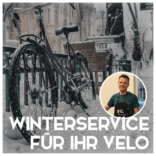 Velolounge - Zürich-Kloten: Velolounge Service